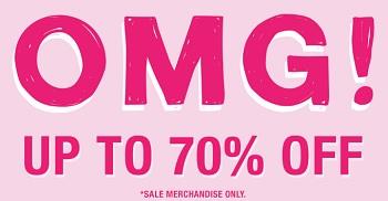 Coupon for: Shop Garage Canada Biggest Sale