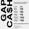 Coupon for: Gap Canada: Friends & Family Sale + Earn GapCash