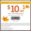 Coupon for: Shop with Bath & Body Works Canada printable coupon