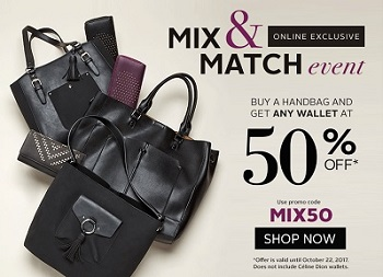 Coupon for: Enjoy Bentley Canada Mix & Match Sale Event