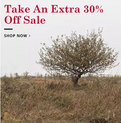 Coupon for: Sale on Sale at Roots Canada