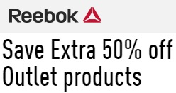 Coupon for: Shop Reebok Canada OUTLET Sale