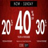 Coupon for: Buy More, Save More at La Senza Canada