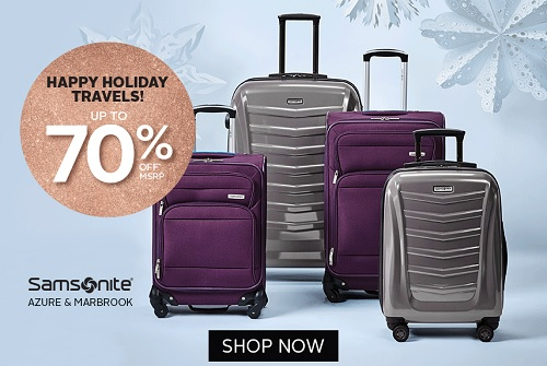 Coupon for: Bentley Canada: Happy Holiday Travels