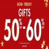 Coupon for: La Senza Canada Sale: Get 50-60% off Gifts, 50% off PJ Sets, 40% Off Bras and more