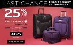Coupon for: Last chance to save at Bentley Canada: Get 25% off