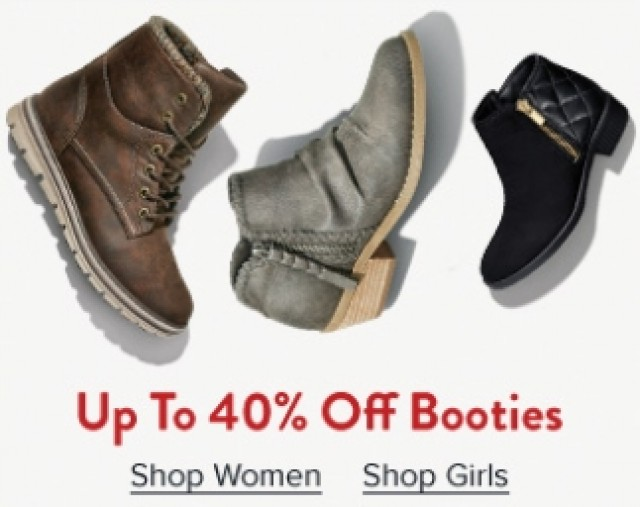 Coupon for: Famous Footwear in Canada - special sale
