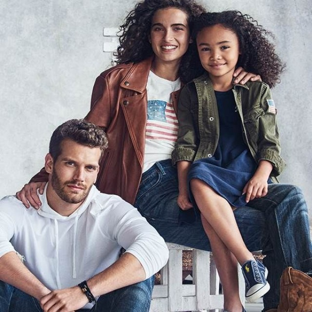 Coupon for: Polo Ralph Lauren - Take $50 off your purchase of $175 or more