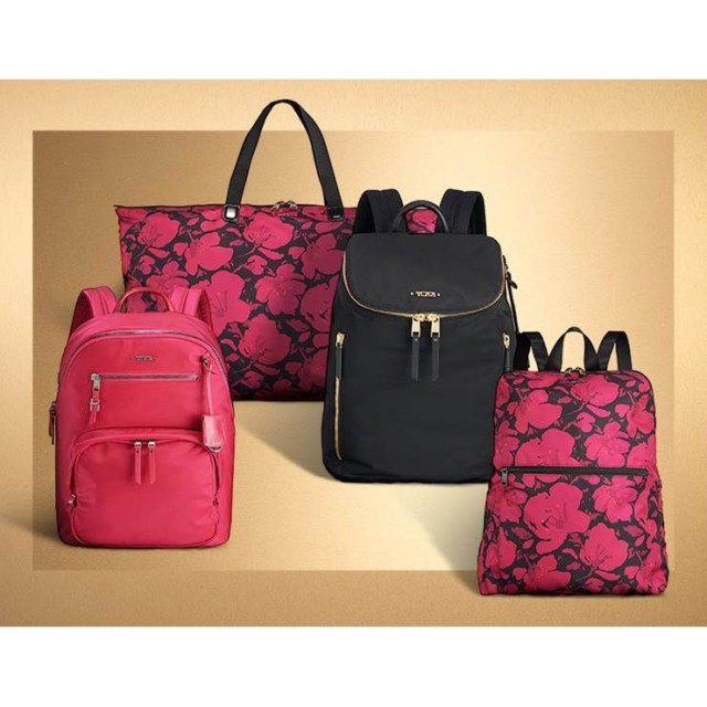 Coupon for: Tumi - Lunar New Year, 40% off select styles*