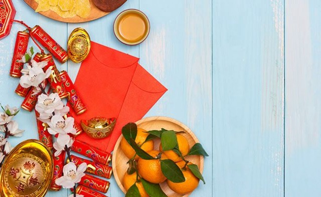 Coupon for: Celebrate Lunar New Year at Coquitlam Centre