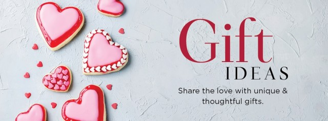 Coupon for: Kitchen Stuff Plus Canada - 14 Valentine's Day Gifts For Any Budget