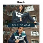 Coupon for: Bench - Ready To Wear Sweats