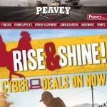 Coupon for: Peavey Mart - Rise & Shine