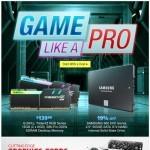 Coupon for: Newegg - Game Like a Pro (And Save Like an MVP!)