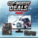 Coupon for: Newegg.ca - Cup-Worthy Deals on Tech