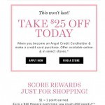 Coupon for: Victoria's Secret - Special offer