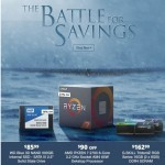 Coupon for: Newegg - Battle for Savings on Tech