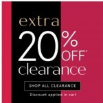 Coupon for: Zales Outlet - Sale on Sale: Extra 20% Off Clearance