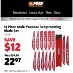 Coupon for: Home Hardware Pro - Ready. Set. Pro.
