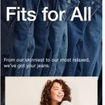 Coupon for: Gap Factory Store - FIFTY PERCENT OFF!
