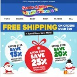 Coupon for: Samko & Miko Toys - This Week Only Get Volume Discounts & Reduced Shipping Costs