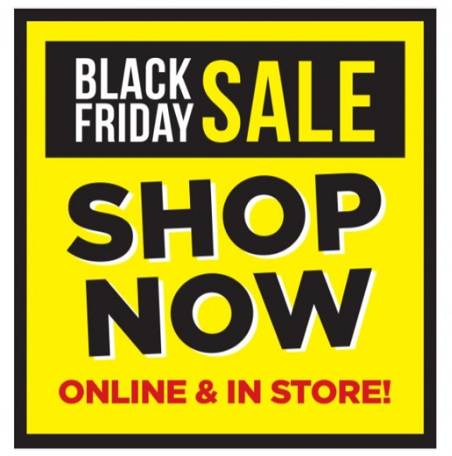 Coupon for: Kitchen Stuff Plus - Black Friday Deals - NOW IN-STORE!