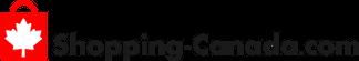 Shopping Canada Logo