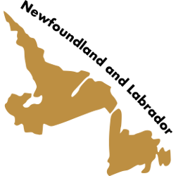 Tim Hortons stores in Newfoundland and Labrador