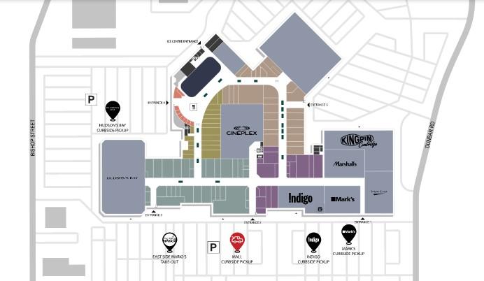 Gps Phone Locator >> Cambridge Centre in Cambridge - Ontario, Ontario - 127 Stores, Hours, Location | Shopping Canada