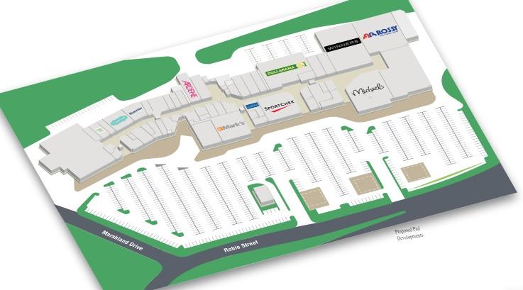 truro mall in truro  nova scotia - 51 stores