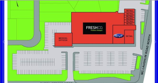 FreshCo in WestBram Plaza (Brampton, Ontario L6X 1B3