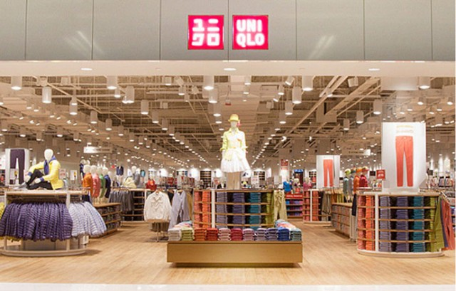 Image for article: British Columbia: Launch Of Two New UNIQLO Stores