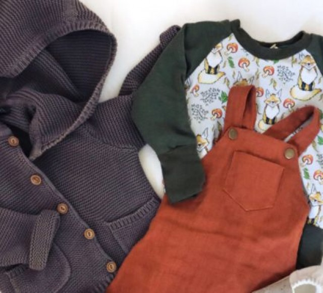 Image for article: Elevate Your Kids Spring Wardrobe on a Budget