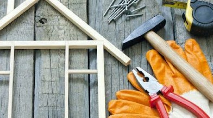 Image for article: Finish That Home Renovation Project This Fall