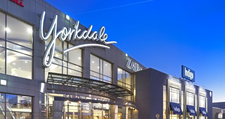 Image for article: Future Makeover Of Yorkdale Shopping Centre