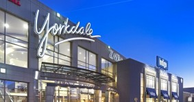 Future Makeover Of Yorkdale Shopping Centre