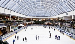 Have Fun At West Edmonton Mall This Winter