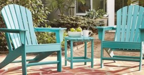 It's Time to Elevate Your Patio Furniture & Décor