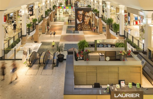 Image for article: Laurier Quebec Modernization