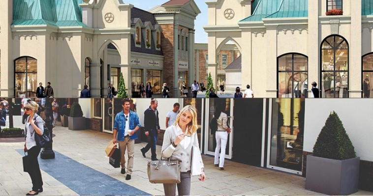 Image for article: McArthurGlen Vancouver Expansion