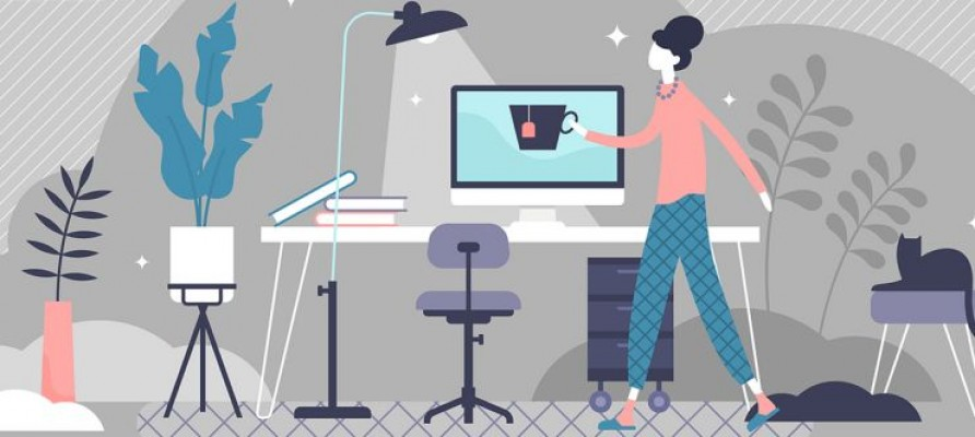 Image for article: Must Have Items for Remote Workers