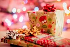 New Holiday Joy – Regifting!