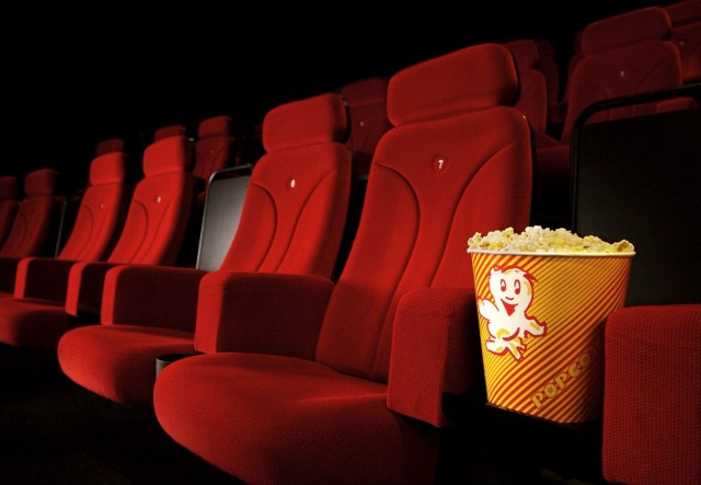 Image for article: No Good Cinema – No Good Mall