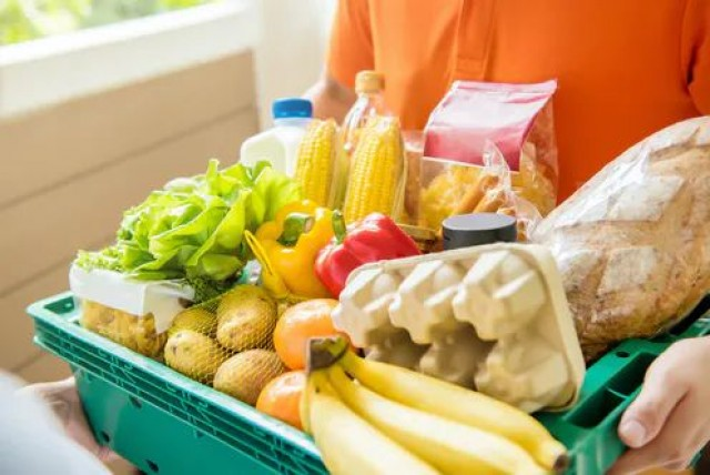 Image for article: Online Grocery Delivery Services in Canada