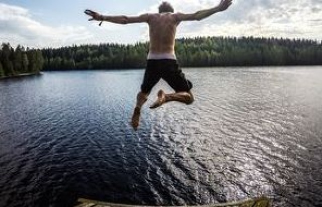 Image for article: Outdoor Activities to Enjoy This Summer