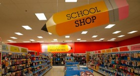 Save With Back to School Shopping Online