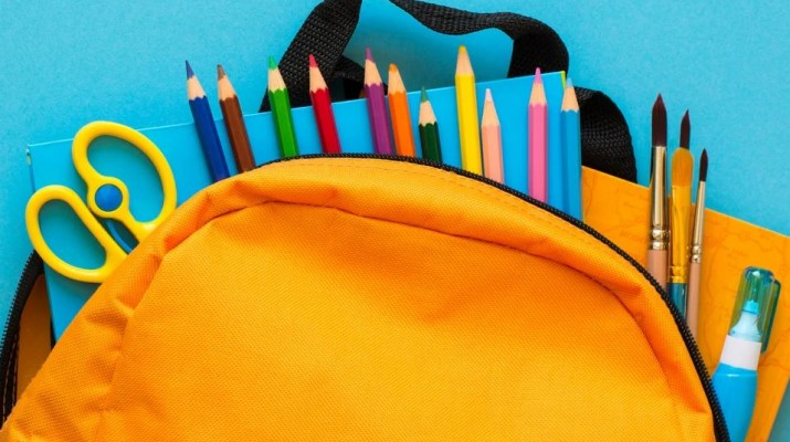 Image for article: Start Planning Your Back to School Shopping