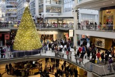 The Best Malls in Canada for Holiday Shopping