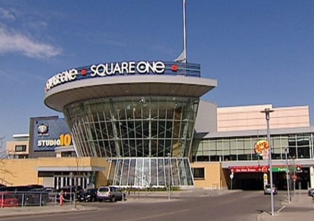 Image for article: The Largest Shopping Malls in Canada