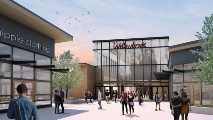 Image for article: Vibrant Expansion Of Willowbrook Shopping Centre